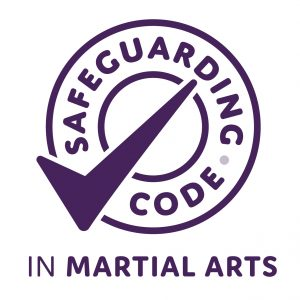 Chard Tae Kwon-Do - Safeguarding code in Martial Arts